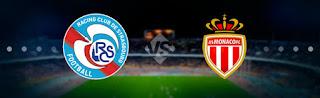 Монако – Страсбург прямая трансляция онлайн 19/01 в 22:00 по МСК.