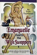 Emanuelle Meets the Wife Swappers 1973 Swap Meet