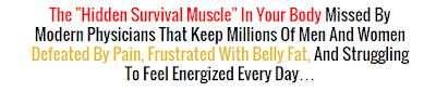 unlock your hip flexor program by mike