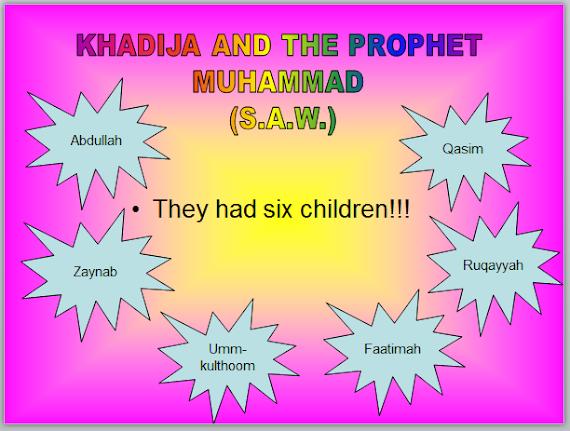 Mosque Teaching Tips On The Seerah! | Zaufishan