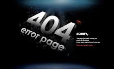 Cara Memperbaiki Link Yang Rusak Atau Broken Link Di Dalam Blog