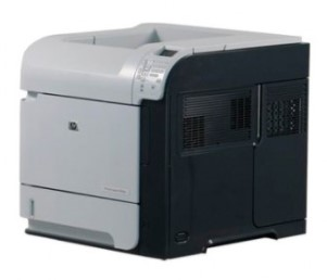 HP LaserJet P4014 Download drivers & Software