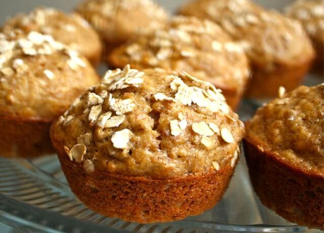 muffin-fit-de-banana-e-aveia