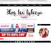 review ; Blog Lea Azleeya
