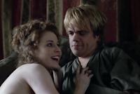Tyrion Lannister y Rose, 'Juego de Tronos'