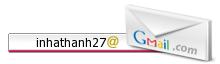 Email in Hà Thành