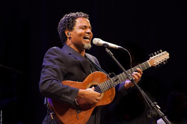 Pereira da Viola leva a tradição rural e quilombola para o palco do Tambor Mineiro