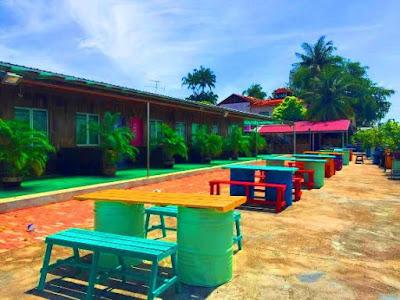 Mabohai Resort Klebang resort Melaka