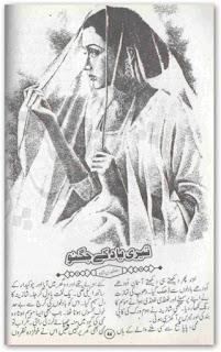 Teri yaad ke jugnoo by Maknoon Shah Online Reading