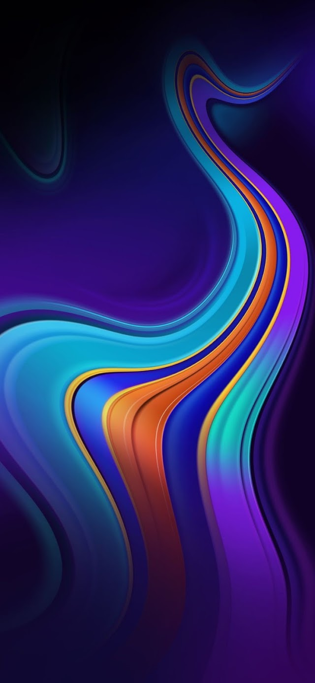 Wallpapers Apple iPhone XR - Pack 15