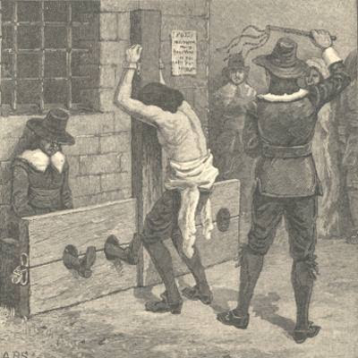 Colonial Punishments For Kids US Slave: For s...