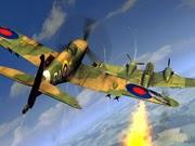 game Máy bay thế chiến, game bắn nhau hay tại GameVui.biz