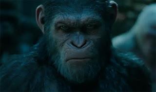 la guerra del planeta de los simios: cesar vs woody harrelson en un nuevo clip español