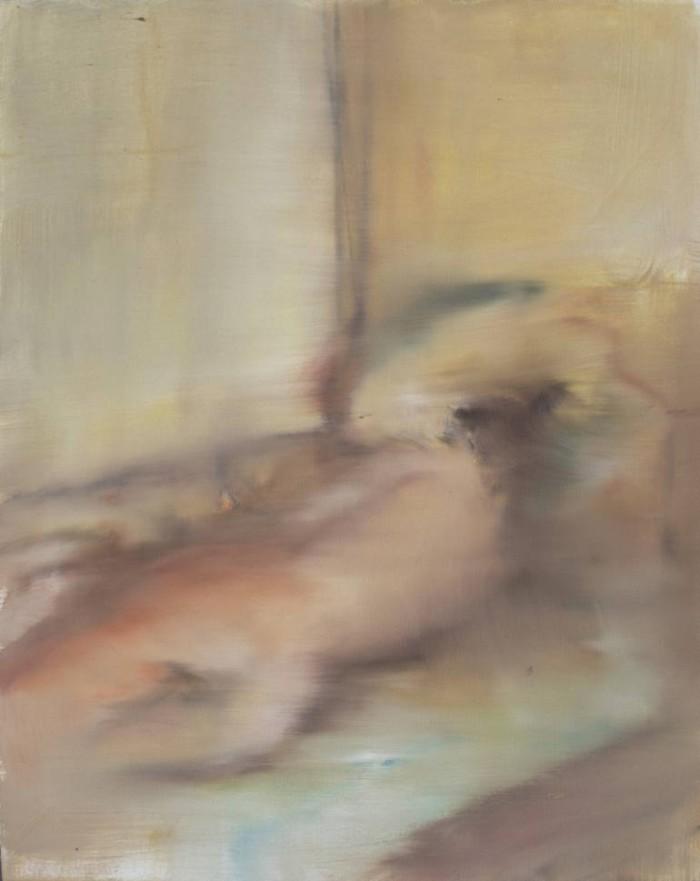 Тело – портрет – личность. Pauline Zenk