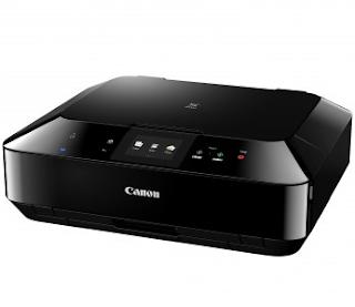 Canon PIXMA MG7130 Setup & Driver Download