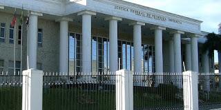 Diretora de escola em Araruna é condenada por se apropriar de verbas do FNDE