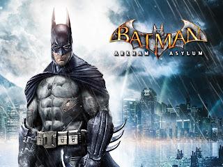 Free Download Batman Arkham Asylum REPACK PC Game