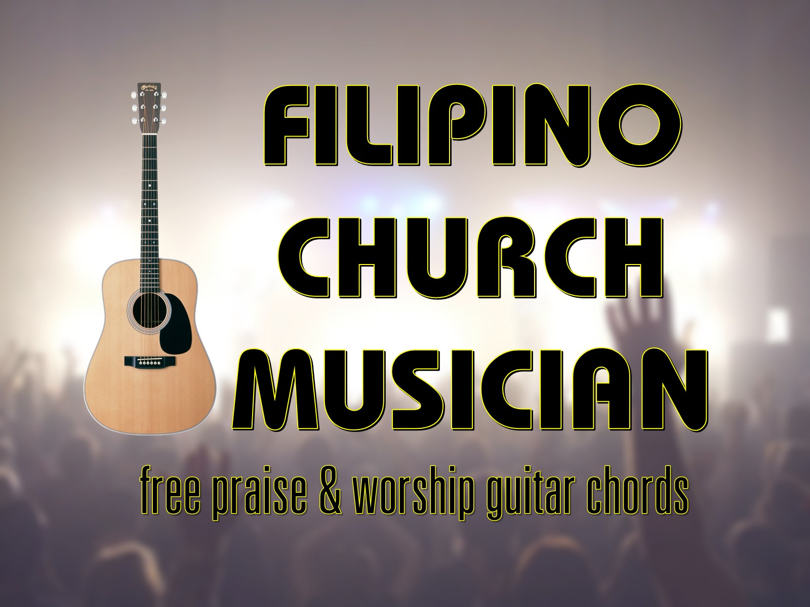 Filipino church musician planetshakers no other name guitar chords hexwebz Image collections