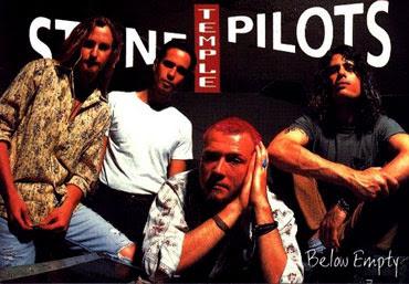 STONE TEMPLE PILOTS - INTERVIEW 1994. HARD'N HEAVY Magazine