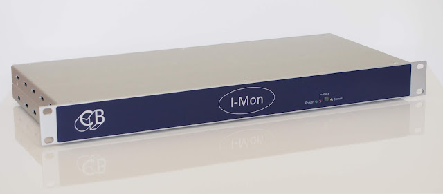 I-Mon Immersive Monitor Controller