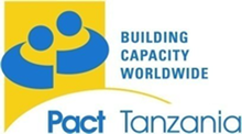 Image result for Career Opportunities at Pact Tanzania