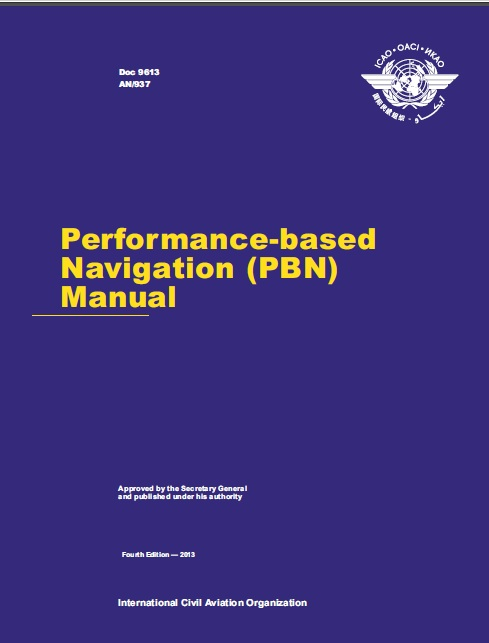 Pbn Manual Doc 9613 4th Edition