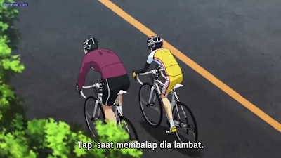 Yowamushi Pedal: New Generation Episode 05 Subtitle Indonesia