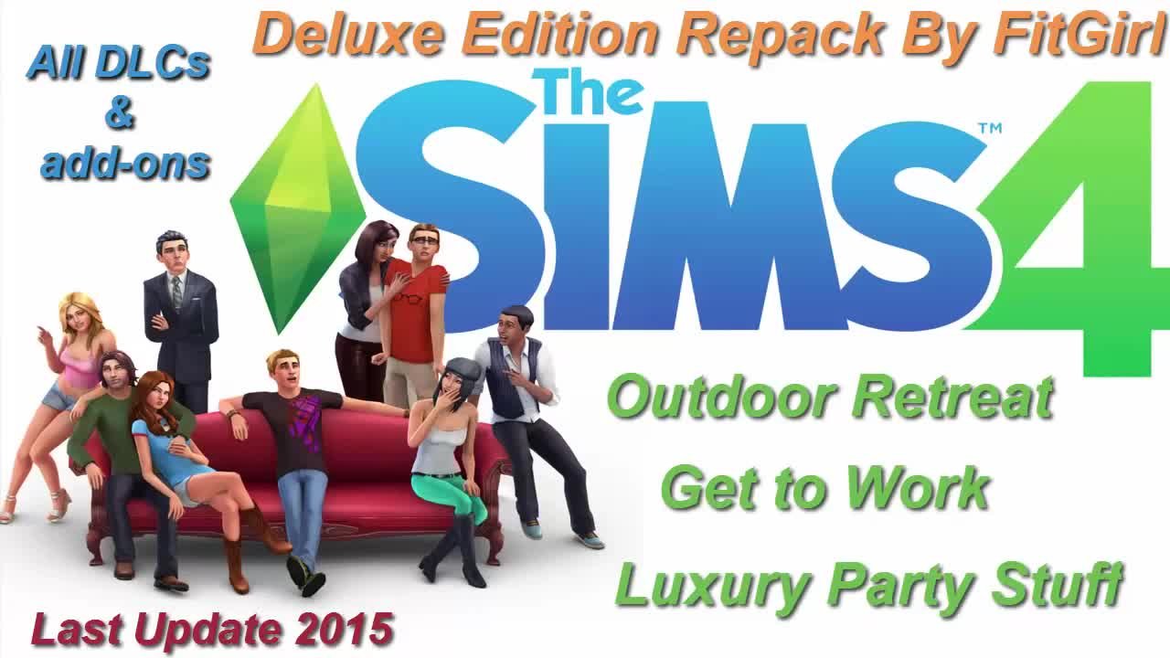 download sims 4 free all dlc