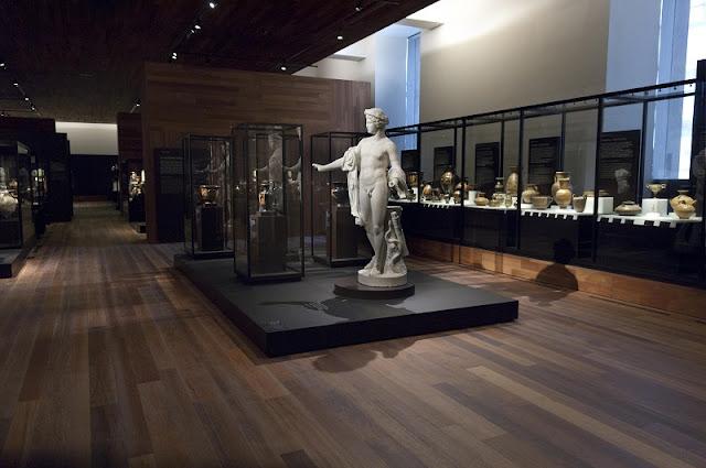 Coleção do Museu Arqueológico Nacional