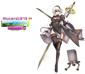 GAMES | FAMILY RENDERS: PNG 2B