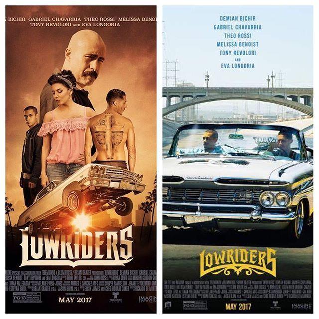 Lowriders (2017) ταινιες online seires xrysoi greek subs