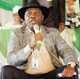 I didn't divert road project funds – Orubebe