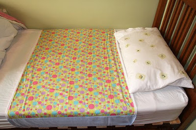 Creative and Cool Ways to Reuse Old Bed Sheets (35) 3