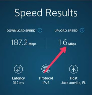 mobile se online internet speed test kaise kare?
