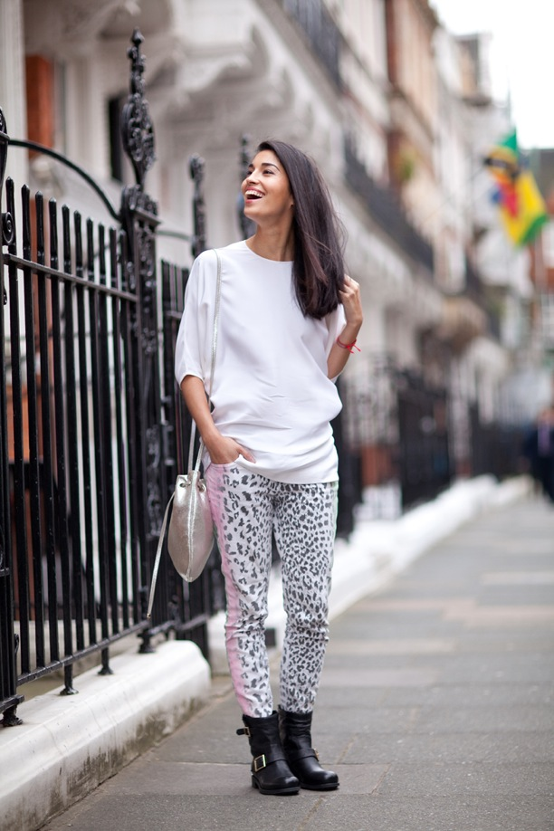 Talking About F Street Style Inspiration