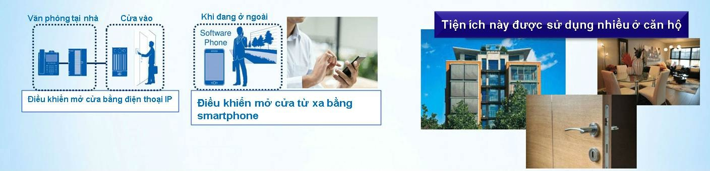 Panasonic ra mắt tổng đài IP KX-HTS824 linh hoạt giữa VoIP và Analog dành cho doanh nghiệp SMB - 160784