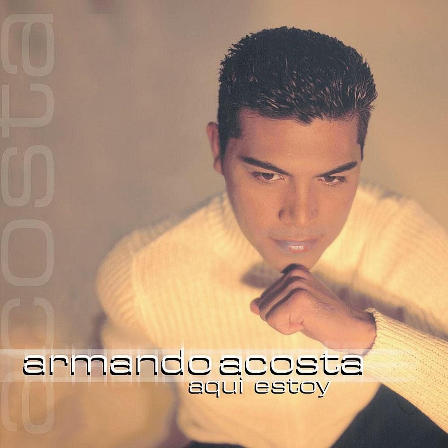 Mando Acosta-Aquí Estoy-