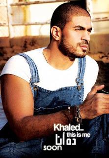 Khaled Selim-Da Ana