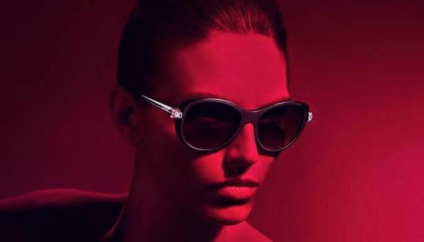 3470603f5 Eu uso Óculos: Inspiração em Cartier