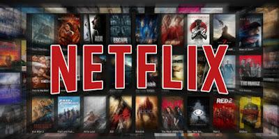 O que é Netflix ?