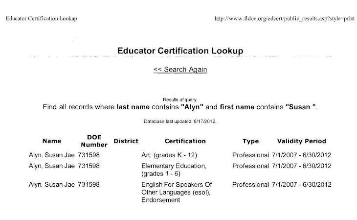 Awesome Tea Teacher Certification Lookup Festooning Online Birth