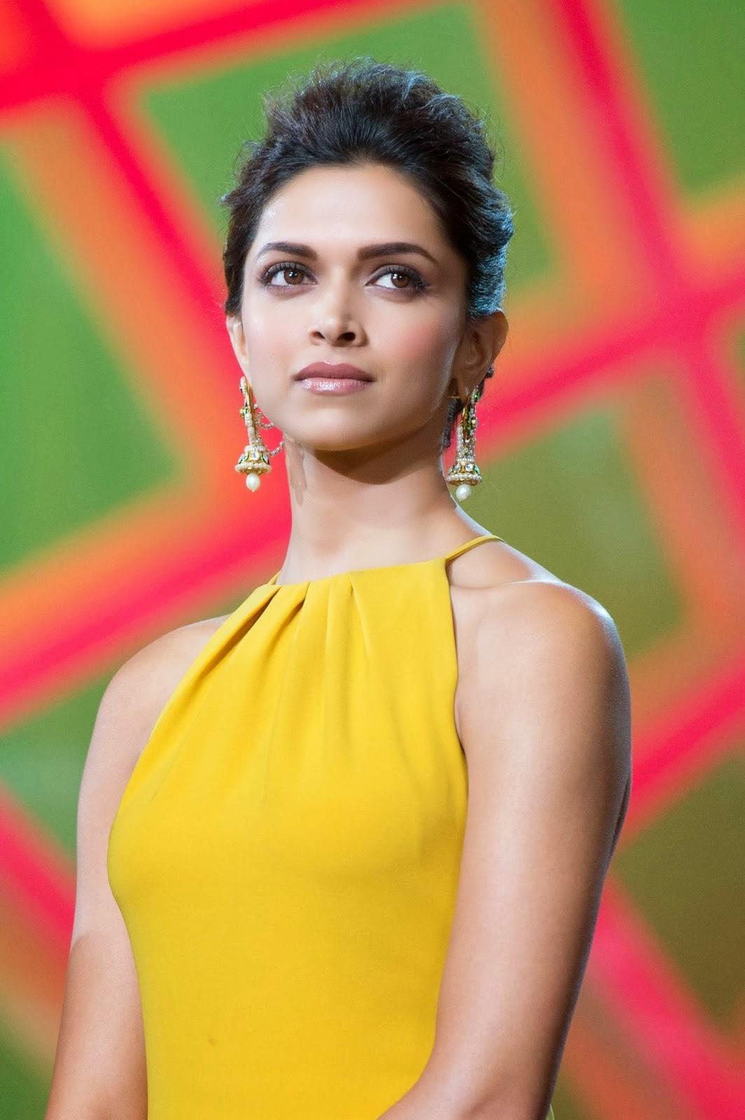 Deepika Padukone Latest Hot Photos | Filmy Trend