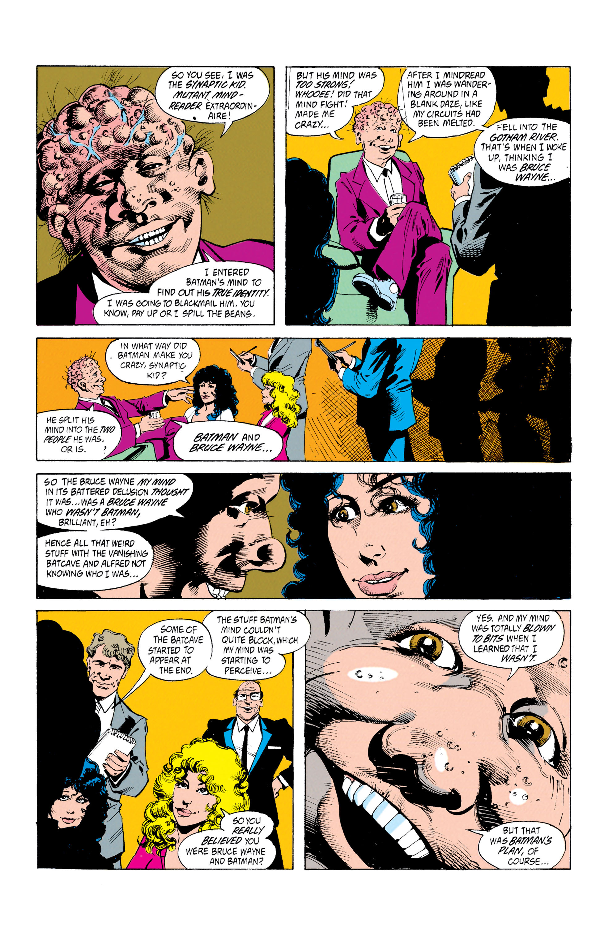 Detective Comics (1937) 633 Page 21