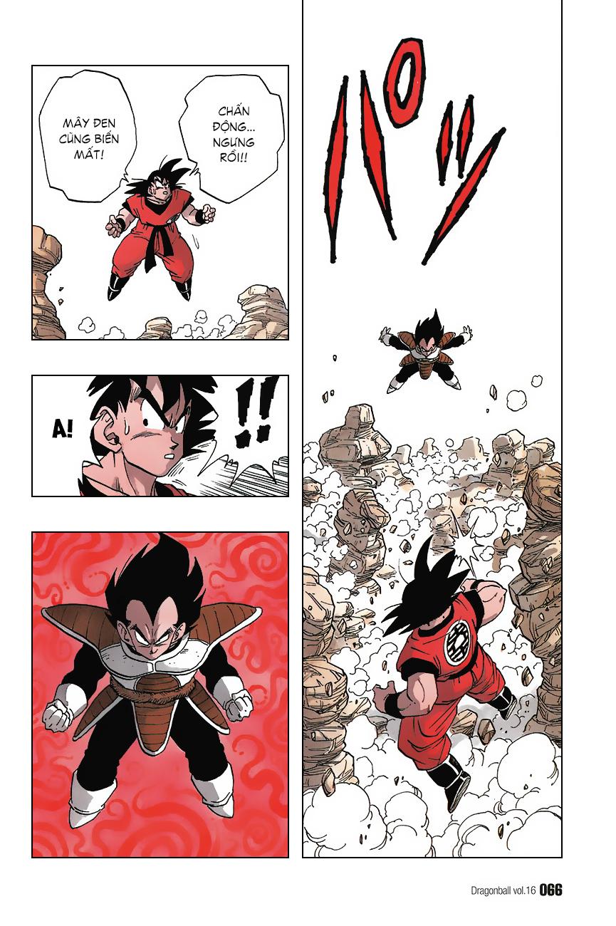 Dragon Ball chap 229 trang 5