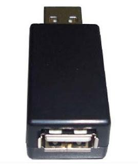 Keylogger Hardware