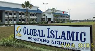 Lowongan Kerja Terbaru SMA GLOBAL ISLAMIC BOARDING SCHOOL Oktober 2017