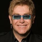 Elton John - Sweet Painted Lady