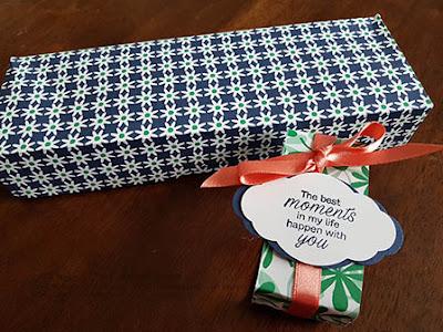 SYSLS  Team gift Satomi Wellard-Independent Stampin'Up! Demonstrator in Japan and Australia, #su, #stampinup, #cardmaking, #papercrafting,  #papercrafting, #handmadegreetingcard, #greetingcards #sudemonstrator #onstage2019 #sysls   #スタンピンアップ #スタンピンアップ公認デモンストレーター #ウェラード里美 #手作りカード #スタンプ #カードメーキング #ペーパークラフト #スクラップブッキング #ハンドメイド #オンラインクラス #スタンピンアップオンラインオーダー #デモンストレーター登録