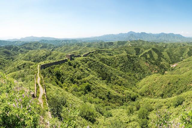 čína, cestování, blog, info, Zakázané město, Forbidden city, historie, stavby, čínská zeď, Great wall