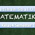 Latihan Soal UTS Matematika Kelas 4 Semester 1